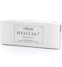 Product based on non-crosslinked hyaluronic and succinic acid for achieving the effect of Redermalization - фото
