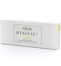 Product based on non-cross linked hyaluronic and succinic acid for achieving Redermalization - фото