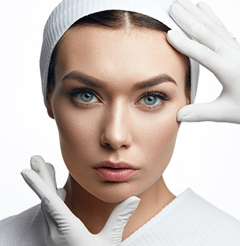 Complications from dermal fillers and methods of correction
