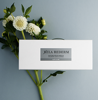 The Xela Rederm Formula: Clinical Experience + Research.